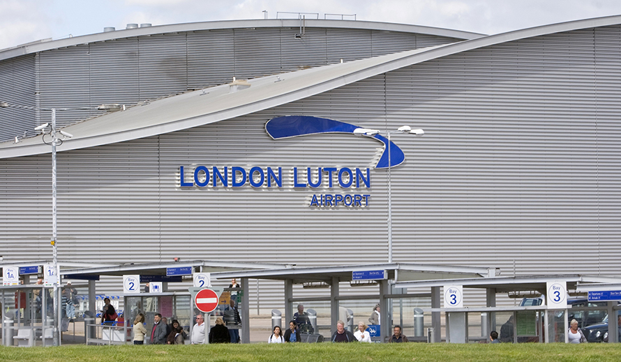 About London Luton Airport