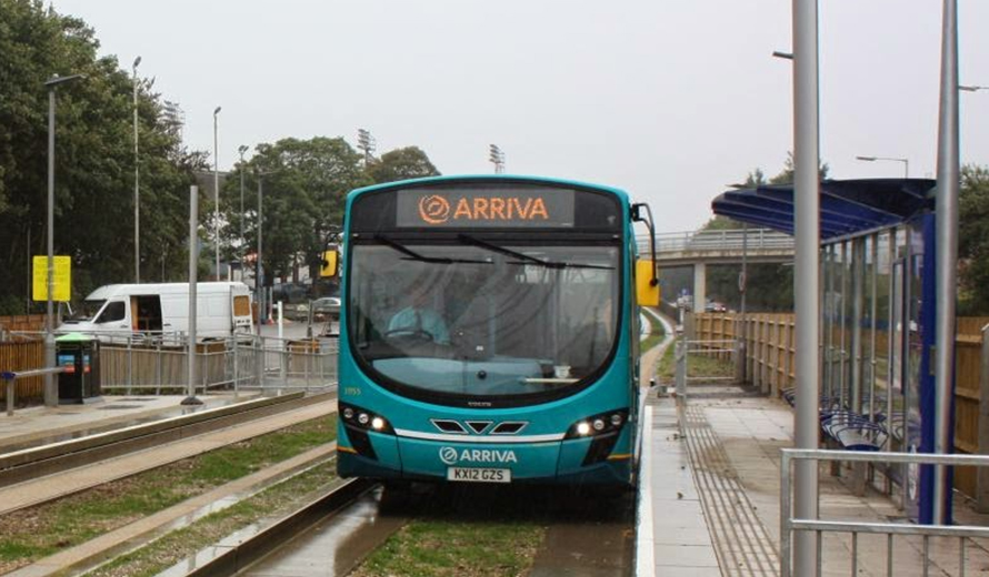 Arriva Bus Services