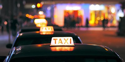 Book Baldock Taxis to London at any time