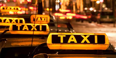 Is a taxi to Airport expensive?