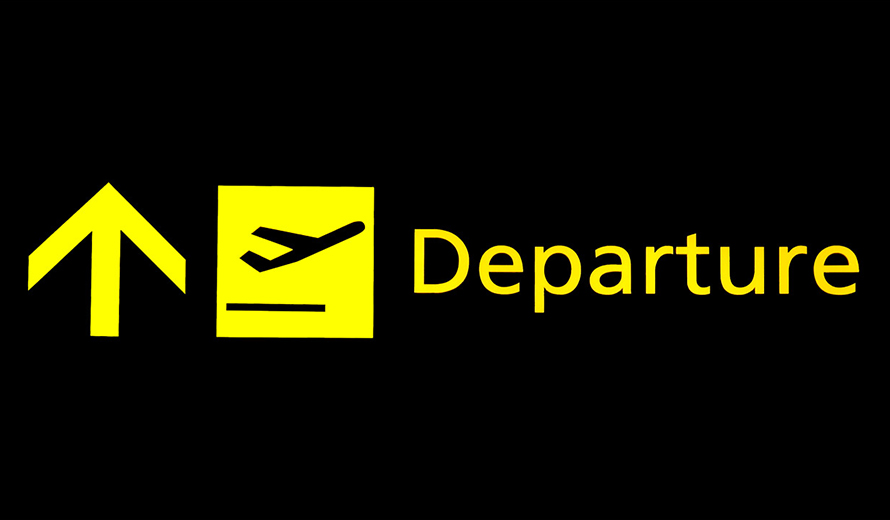 Luton Airport Departure Information