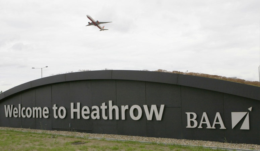 Heathrow Airport – Priority Pick up Information, Prices, Details