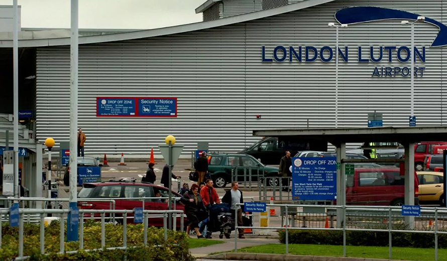 Top 5 Do's and Don'ts of Luton Airport