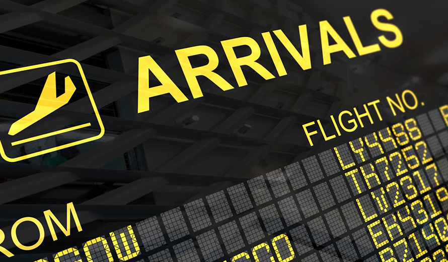 Luton Airport Arrivals Information: