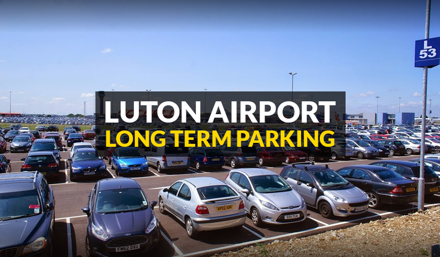 Luton Airport Long Term Parking
