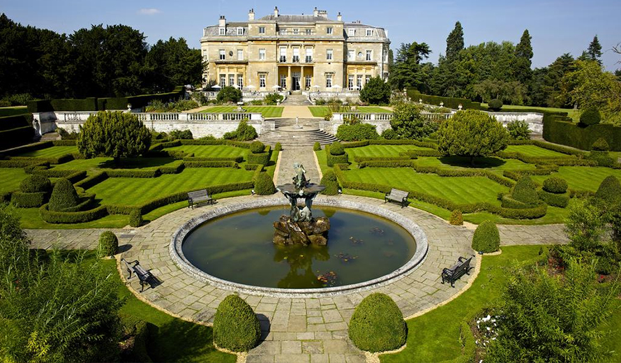 Luton Hoo – Golf & Spa