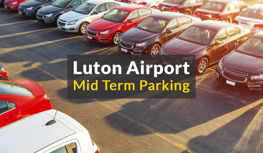 Luton Mid Term Parking >> Luton Airport Mid Term Parking 1st Airport Taxis