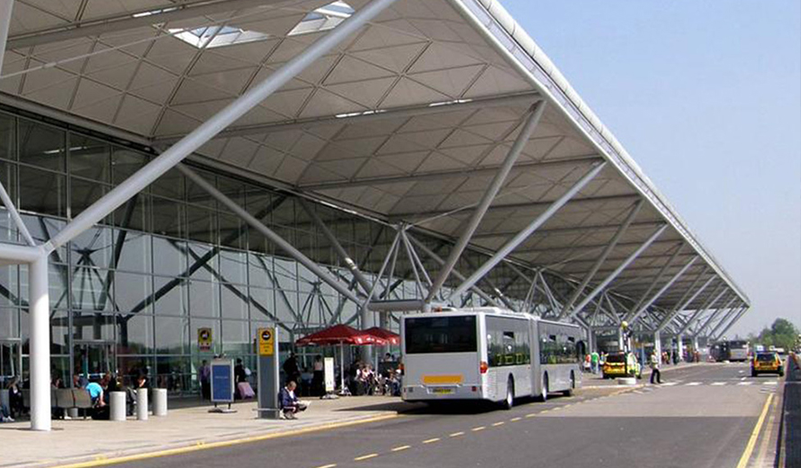 Stansted Airport – Drop off Information, Prices, Details: