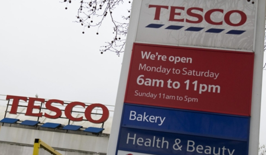 Tesco Opening and Closing Hours
