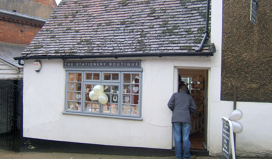 The Stationery Boutique (Ampthill)